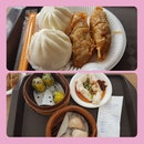 Cheap and nice dimsum.