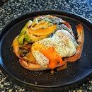 Dean's Breakfast $15