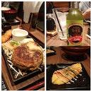 Keisuke - Teppanyaki Hamburg Steak