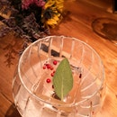Utu's Award Winning G&T ($25)