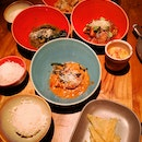 Kafe Utu's Rice Dishes