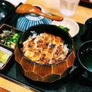 Hitsumabushi ($29.50)