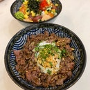 Truffle Wagyu Beef Bowl ($14.90)