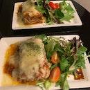 Beef Lasagna ($12.90)