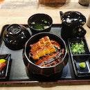 Unagi Hitsumabushi - $19.80