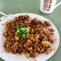 Original Changi Ten Mile Fried Carrot Cake (Bedok South Market & Food Centre)