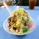 Ice Kachang $1.50