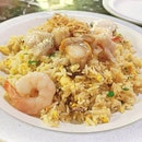 Putian Signature Fried Rice $8.50