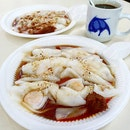 Popular Chee Cheong Fun