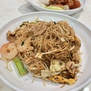 Singapore Fried Bee Hoon $6
