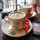 Best Singapore Traditional Coffee