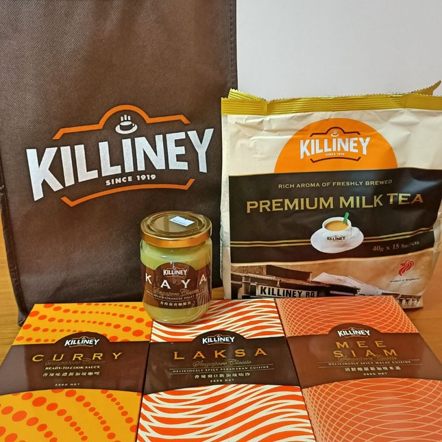 Killiney Singapore