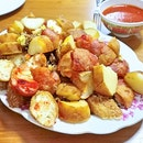 Yummy Indian Rojak