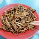 Famous Char Kway Teow