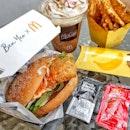 McDonald's (Jurong Point)