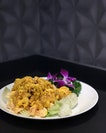 Golden Salad Prawn $18 (S) $24 (M) $28 (L) .