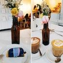 Galaxy Cake And Coffee