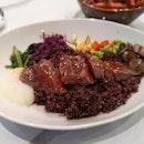 Yakiniku Beef Rice Bowl