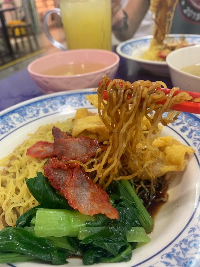 Zha Yun Tun Mee
