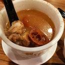 Beauty Nutritious Soup (5.30sgd)