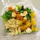 Salad Bar (6sgd)