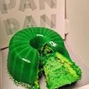 Pan Pan Pandan Cake