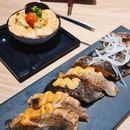 Itacho Sushi (Plaza Singapura)