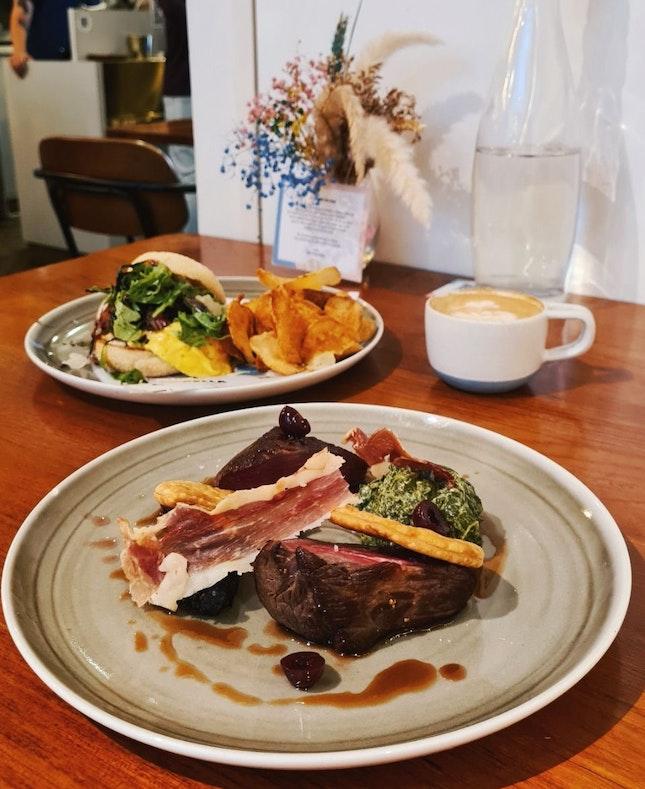 Brunch / Cafe Food