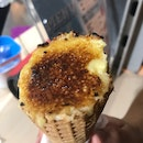Creme Brulee Icecream