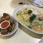 White Restaurant Sembawang White Bee Hoon at Toa Payoh