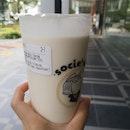 Must Order Korean Milk Tea