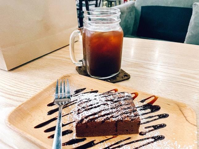 dessert & pastries 🍰☕️🥯