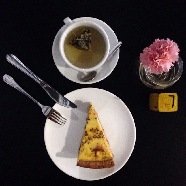 Cafes In KL