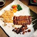 Wagyu 🐮 #japanesefood#japanesefinedine#wagyubeef#foodporn#foodhunt#yummyfood#yummylious