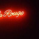 La Rouge Bar @ Palm Hotel.