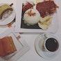 Ya Kun Family Cafe (Suntec City)