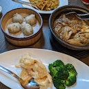 Delicious Chinese Cuisines