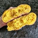 Chrysanthemum Bread!!