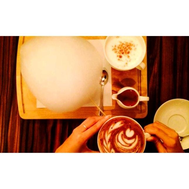 Cafe In KL
