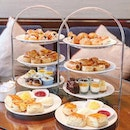 [Singapore's most affordable afternoon tea at @holidayinnsporeorchardcityctr !] .