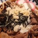 Fu-Men Japanese Udon & Donburi restaurant
