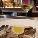 1$ Oysters, Great Wines