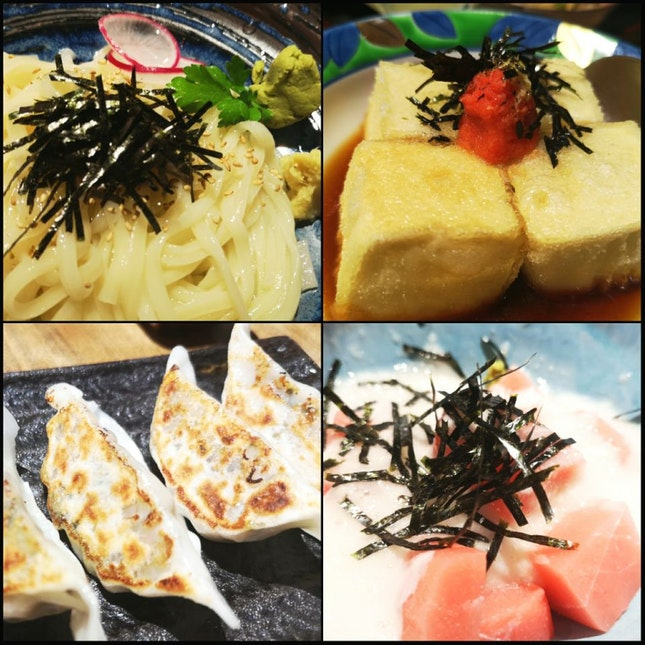 Japanese Vegetarian
