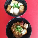 Tasty Soup Yong Tau Fu