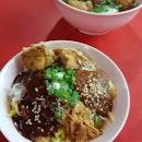 Tasty Soup yong tua fu