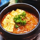 Authentic Korean food in Jeollanamdo Style