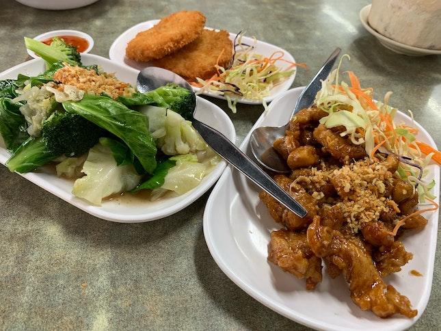 Ok Thai Food