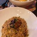 first fusion food i liked - get the ochazuke