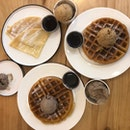 Crepes/Waffles