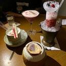 Date Night/Girls' Night Out!